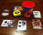 2013 NBA NHL Panini Wild Card (171)