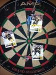 2013 NBA NHL Panini Wild Card (177)