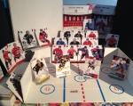 2013 NBA NHL Panini Wild Card (181)