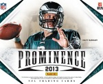 2013 Prominence Football Main