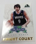 Panini America 2012-13 Crusade Basketball QC Gallery (21)
