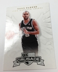 Panini America 2012-13 Crusade Basketball QC Gallery (5)