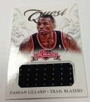 Panini America 2012-13 Crusade Basketball QC Gallery (60)