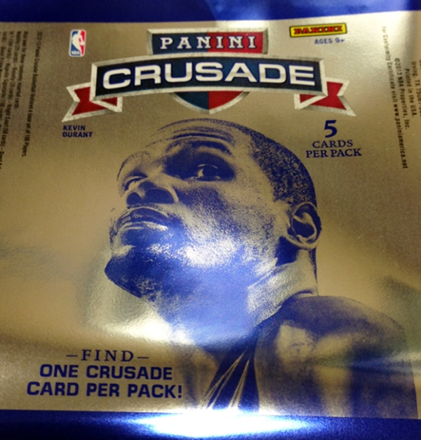 Panini America 2012-13 Crusade Basketball QC Gallery (68)