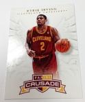 Panini America 2012-13 Crusade Basketball QC Gallery (9)