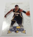 Panini America 2012-13 Crusade Basketball QC Preview (1)