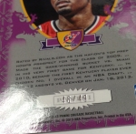 Panini America 2012-13 Crusade Basketball QC Preview (24)