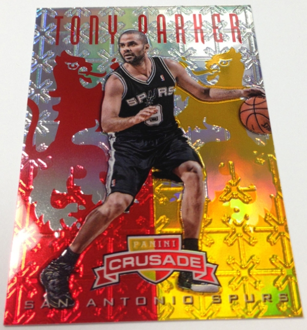 Panini America 2012-13 Crusade Basketball QC Preview (25)