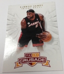 Panini America 2012-13 Crusade Basketball QC Preview (3)