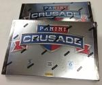 Panini America 2012-13 Crusade Basketball Teaser Gallery (1)