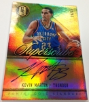 Panini America 2012-13 Gold Standard Basketball June 11 Arrivals (15)