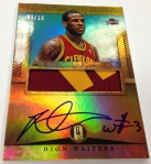 Panini America 2012-13 Gold Standard Basketball June 11 Arrivals (16)