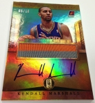 Panini America 2012-13 Gold Standard Basketball June 11 Arrivals (19)