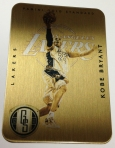 Panini America 2012-13 Gold Standard Basketball June 11 Arrivals (22)