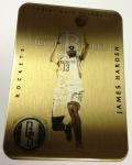 Panini America 2012-13 Gold Standard Basketball June 11 Arrivals (26)