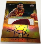Panini America 2012-13 Gold Standard Basketball June 11 Arrivals (3)