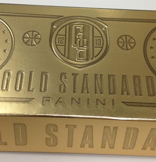 Panini America 2012-13 Gold Standard Basketball June 11 Arrivals (32)