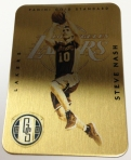 Panini America 2012-13 Gold Standard Basketball June 11 Arrivals (33)