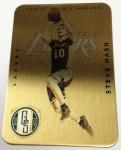 Panini America 2012-13 Gold Standard Basketball June 11 Arrivals (33)