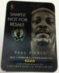 Panini America 2012-13 Gold Standard Basketball June 11 Arrivals (38)