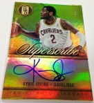 Panini America 2012-13 Gold Standard Basketball June 11 Arrivals (7)