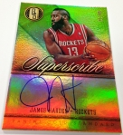Panini America 2012-13 Gold Standard Basketball June 11 Arrivals (8)