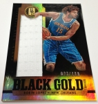 Panini America 2012-13 Gold Standard Basketball QC Part One (102)