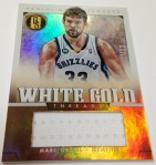 Panini America 2012-13 Gold Standard Basketball QC Part One (105)