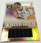 Panini America 2012-13 Gold Standard Basketball QC Part One (110)