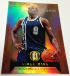 Panini America 2012-13 Gold Standard Basketball QC Part One (2)