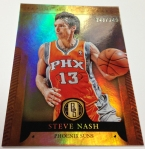 Panini America 2012-13 Gold Standard Basketball QC Part One (20)