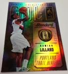 Panini America 2012-13 Gold Standard Basketball QC Part One (24)