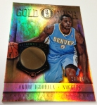 Panini America 2012-13 Gold Standard Basketball QC Part One (35)