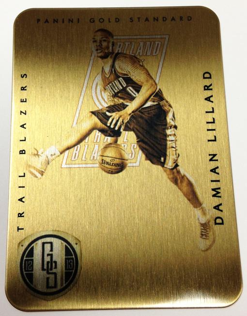 Panini America 2012-13 Gold Standard Basketball QC Part One (36)