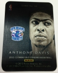 Panini America 2012-13 Gold Standard Basketball QC Part One (43)