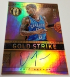 Panini America 2012-13 Gold Standard Basketball QC Part One (70)
