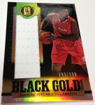 Panini America 2012-13 Gold Standard Basketball QC Part One (97)