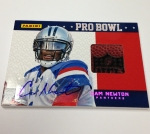 Panini America 2013 Father's Day Auto Mem (12)