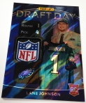 Panini America 2013 Father's Day Auto Mem (40)