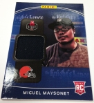 Panini America 2013 Father's Day Auto Mem (45)