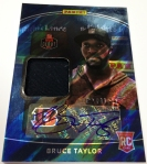 Panini America 2013 Father's Day Auto Mem (48)