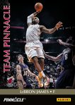 Panini America 2013 Father's Day Basketball (14a)
