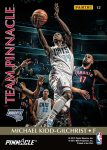Panini America 2013 Father's Day Basketball (16b)