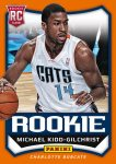 Panini America 2013 Father's Day Basketball (9)
