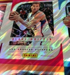 Panini America 2013 Father's Day Basketball Extra (2)