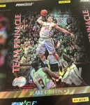 Panini America 2013 Father's Day Basketball Extra (9)