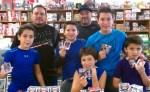 Panini America 2013 Fathers Day Contest 20