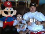 Panini America 2013 Fathers Day Contest 5