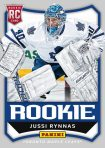 Panini America 2013 Father's Day Hockey 5