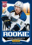 Panini America 2013 Father's Day Hockey 7